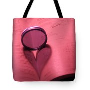 Technical Love Tote Bag