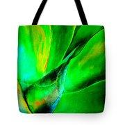 Technicolor Succulent Tote Bag