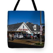 Ted Drewes Tote Bag
