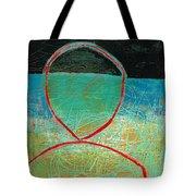 Teeny Tiny Art 116 Tote Bag