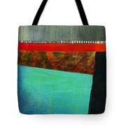 Teeny Tiny Art 122 Tote Bag