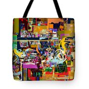 Tefilla Without Cavona 2c Tote Bag