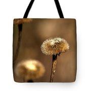 Telekia Speciosa Tote Bag