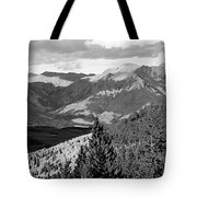 Telluride Backcountry Tote Bag