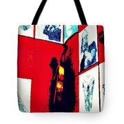 Tempe Vii Tote Bag
