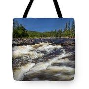 Temperance River 4 Tote Bag