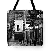 Temple Bar / Dublin Tote Bag
