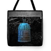 Temple Bell - Buddhist Photography By William Patrick And Sharon Cummings  Tote Bag