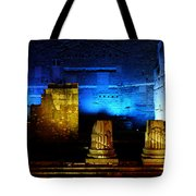Temple Of Mars Ultor Tote Bag