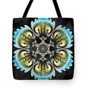 Temple Of The Ram Tote Bag