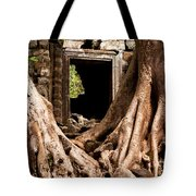Temple Ruins 01 Tote Bag