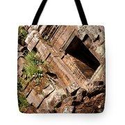 Temple Ruins 03 Tote Bag