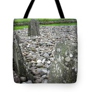 Temple Wood Close-up Tote Bag