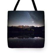 Tender Is The Night Tote Bag