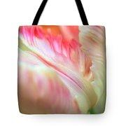 Tender Tote Bag by Kathy Yates