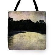 Tender Sundown Tote Bag