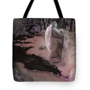 The Great Mystery Tote Bag