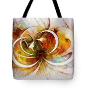 Tendrils 14 Tote Bag