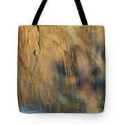 Floating In The Abstract 1 Tote Bag