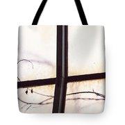 Tendrils Tote Bag