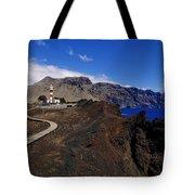 Tenerife Tote Bag