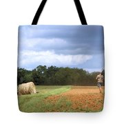 Tennessee Hunting Tote Bag