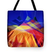 Tent Of Dreams Tote Bag