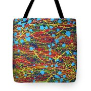 Tentacles Tote Bag
