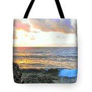 Tequila Dawn Tote Bag