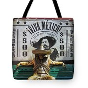 Tequila Museum Tote Bag