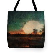 Tequila Sunrise Photo Art 03 Tote Bag