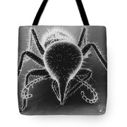 Termite Soldier Tote Bag