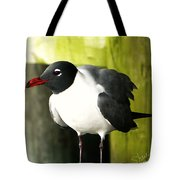 Tern Tote Bag