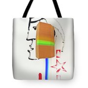 Terracotta Army Poster Tote Bag