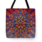 Tesserae 2012 Tote Bag