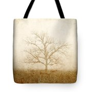 Test Of Time Tote Bag