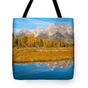 Teton Moon Tote Bag