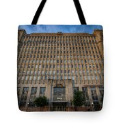 Texas And Pacific Lofts Color Tote Bag