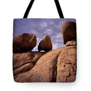 Texas Canyon Gnomes Tote Bag