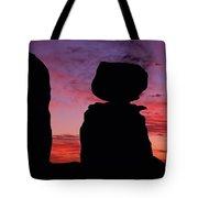 Texas Canyon Sunset Tote Bag
