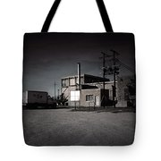 Tcm  #6 - Slaughterhouse Tote Bag