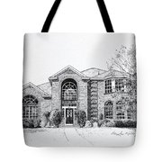 Texas Home 2 Tote Bag