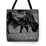 Texas Longhorn IIi Tote Bag