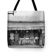 Texas Luncheonette, 1939 Tote Bag