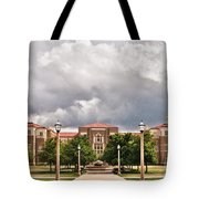 School Of Education Tote Bag