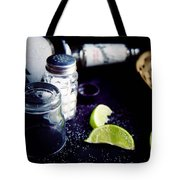 Texas Tequila Slammer 02 Tote Bag