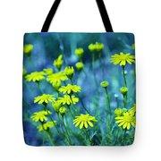 Texas Wildflowers V4 Tote Bag