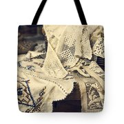 Textile Collection Tote Bag