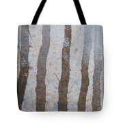 Textural Forest Tote Bag