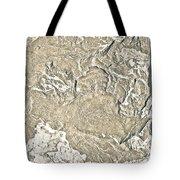 Texture No.2 Effect 2 Tote Bag